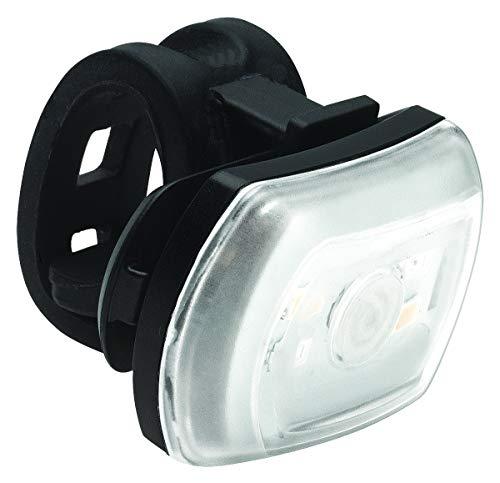 Blackburn 2'Fer Front or Rear Light (Black, 2 Pack)