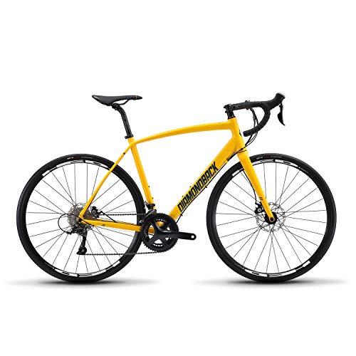 Diamondback Bicycles Century 2, Road Bike, 52CM