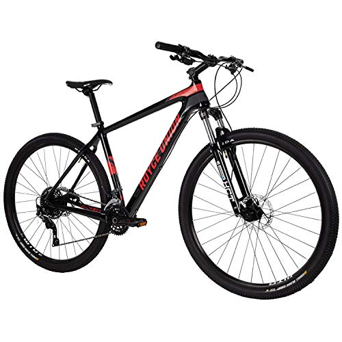 Royce Union Lightweight Carbon Men's Mountain Bike