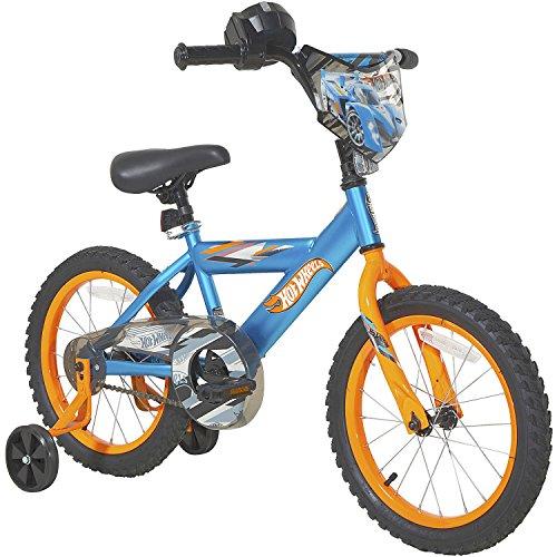 Dynacraft 16' Boys' Hot Wheels Bike